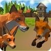 Скачать Fox Family - Animal Simulator 3d Game на андроид бесплатно