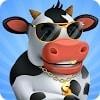 Скачать Tiny Cow - Idle Clicker на андроид бесплатно