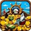 Скачать Pirates Gold Coin Party Dozer на андроид бесплатно