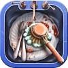 Скачать Игры Поиск предметов – Уборка кухни на андроид бесплатно
