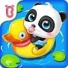 Скачать Говорящий Малыш Панда на андроид бесплатно