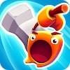 Скачать Smashers.io Foes in Worms Land на андроид бесплатно
