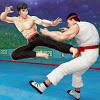 Скачать Tag Team Карате Борьба Игры: PRO Kung Fu Master на андроид бесплатно
