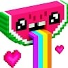 Скачать Color by Number 3D Voxly - Unicorn Pixel Art на андроид бесплатно