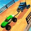 Скачать Double Impossible Mega Ramp 3D - Авто Трюки Игра на андроид бесплатно