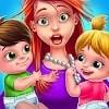 Скачать Первый день няни – Безумный денек с малышами на андроид бесплатно