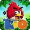 Скачать Angry Birds Rio на андроид бесплатно