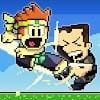 Скачать Dan the Man - Пиксельные игры на андроид бесплатно