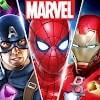 Скачать MARVEL Puzzle Quest: Join the Super Hero Battle! на андроид бесплатно