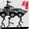Скачать Stickman Destruction 4 Annihilation на андроид бесплатно