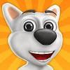 Скачать Моя Говорящая Собака Чарли 2 на андроид бесплатно