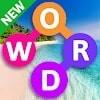 Скачать Word Beach: веселая игра-головоломка «Поиск слов» на андроид бесплатно