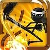 Скачать Stickninja Smash на андроид бесплатно