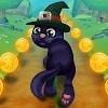 Скачать Talking Cat Run - Talking Kitty Kitten на андроид бесплатно