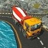 Скачать Строительство автодороги Uphill: дорожное строите на андроид бесплатно