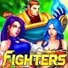 Скачать The King Fighters of 2018 на андроид бесплатно