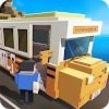 Скачать Блочный City Bus Driver SIM на андроид бесплатно