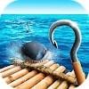 Скачать Плот в Океане 3D на андроид бесплатно