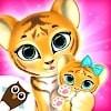 Скачать Kiki & Fifi Pet Hotel– My Virtual Animal House на андроид бесплатно