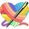 Скачать Colorfeel : Cross Stitch на андроид