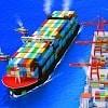 Скачать Sea Port: Стратегия - строй город и перевози грузы на андроид бесплатно