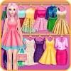 Скачать Dream Dolly Designer - Doll Game на андроид бесплатно