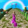Скачать Princess runner Endless bridges на андроид бесплатно
