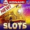 Скачать Слоты KONAMI - Азартные игры на андроид