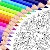Скачать Colorfy: Раскраска антистресс - Игры бесплатно на андроид бесплатно