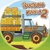 Скачать Trucking Mania 2: Перезагрузка на андроид бесплатно
