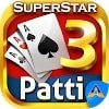 Скачать Teen Patti Superstar - 3 Patti Online Poker Gold на андроид бесплатно