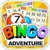 Скачать Bingo Adventure - Free Game на андроид