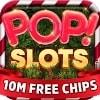 Скачать POP! Slots – Бесплатные игровые автоматы казино на андроид бесплатно