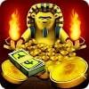 Скачать Pharaoh Gold Coin Party Dozer на андроид бесплатно