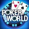 Скачать Poker World - Офлайн Покер на андроид бесплатно