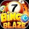 Скачать Bingo Blaze - Free Bingo Games на андроид бесплатно