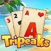 Скачать Solitaire TriPeaks Adventure - Free Card Game на андроид бесплатно