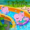 Скачать Аквапарк: Веселые водные горки на андроид бесплатно