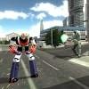 Скачать 3D Robot Wars на андроид бесплатно