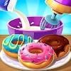 Скачать Делаем пончики - веселая кулинарная игра на андроид бесплатно