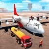 Скачать Airplane Oil Tanker Truck Transporter Game на андроид бесплатно