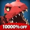 Скачать Зов Мини: Охота на динозавров на андроид бесплатно