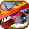 Скачать Wings on Fire - Endless Flight на андроид бесплатно