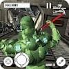 Скачать Space Predators Strike: Shooting Game на андроид бесплатно