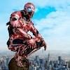 Скачать Super Crime Steel War Hero Iron Flying Mech Robot на андроид бесплатно