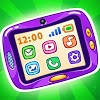 Скачать Детский телефон, планшет игры для малышей от 2 лет на андроид бесплатно
