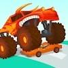 Скачать Монстр-Трак Вперед - Веселые гонки для малышей на андроид бесплатно