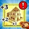 Скачать Castle Clicker: Build a City, Idle City Builder на андроид бесплатно