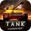 Скачать Tank Commander - Русский на андроид бесплатно