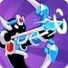 Скачать Stickman Master Archer на андроид бесплатно